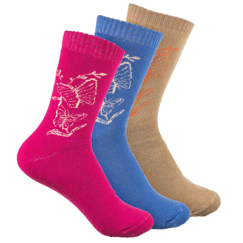 Носки женские Зимняя сказка (упаковка 12 пар) (36-41) носки женские фитнес упаковка 6 пар 36 41