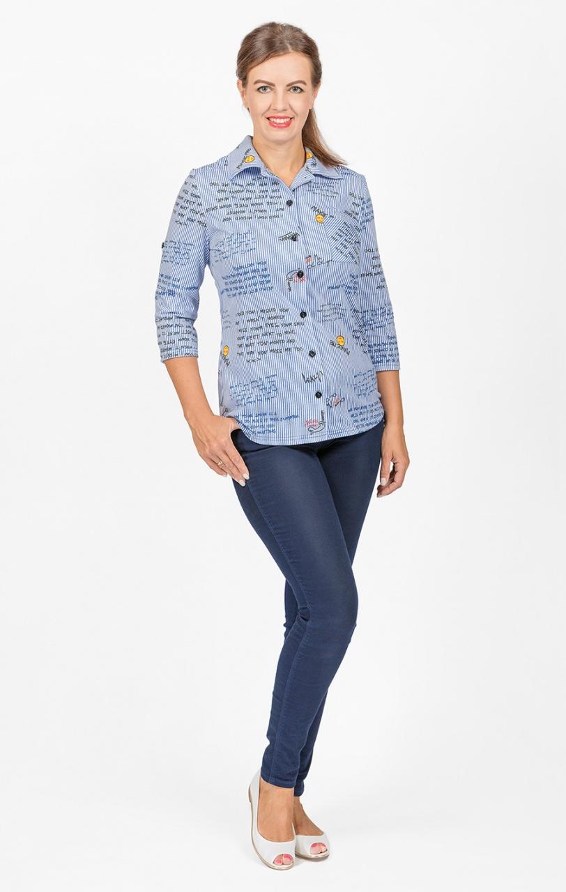 Рубашка женская iv53055