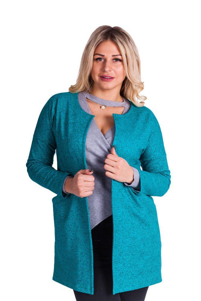 Кардиган женский #Лариса#, Размер: 52 - Теплые кофты - Кардиганы