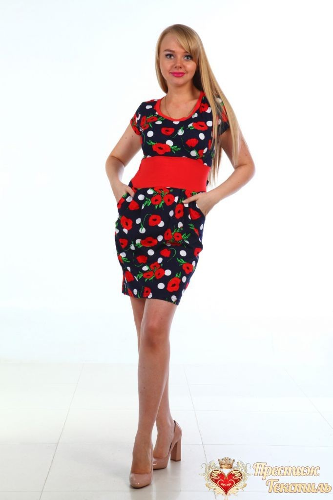 Платье женское iv27355 от Грандсток