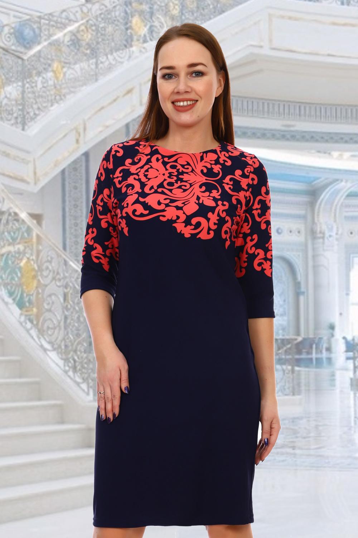 "Платье женское ""Башня"