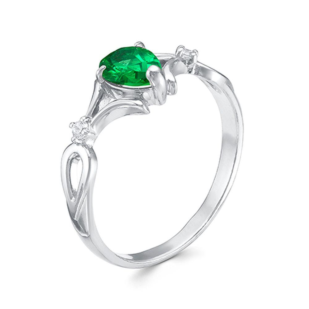 Кольцо серебряное iv23488