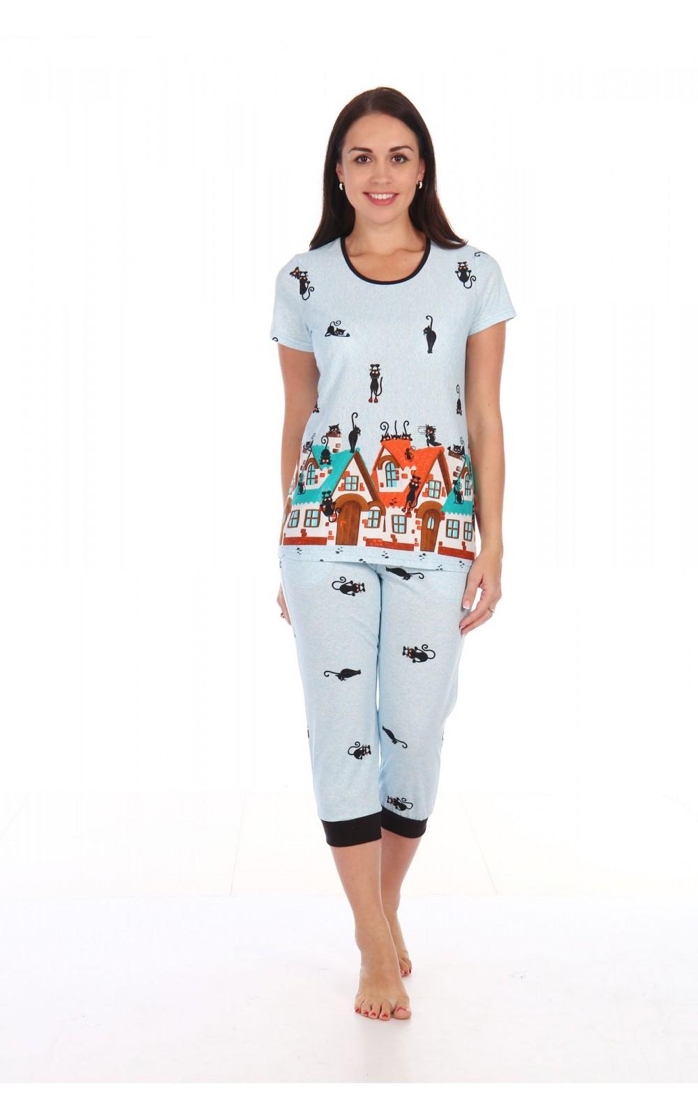 Пижама женская iv61337