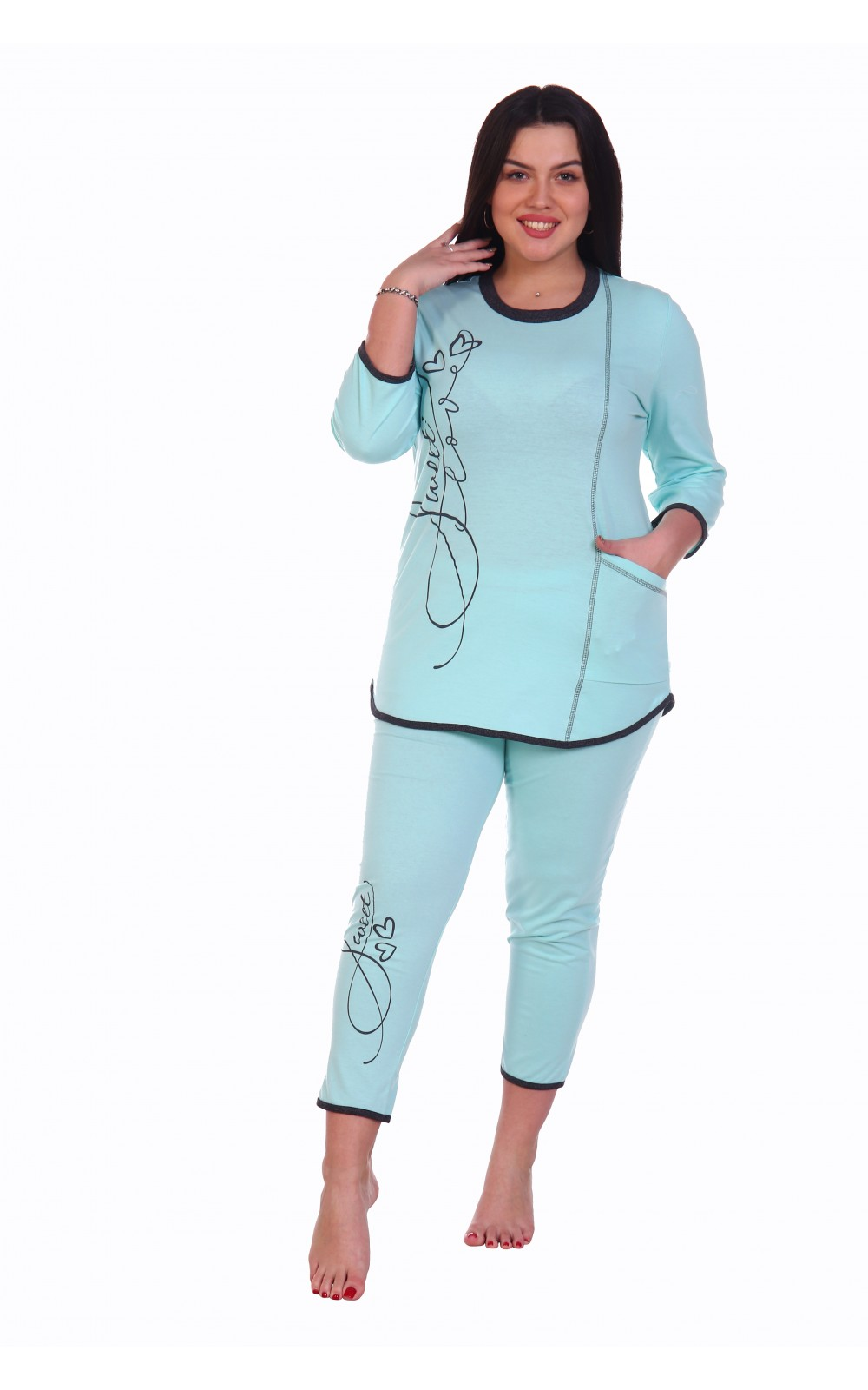 Пижама женская iv61343