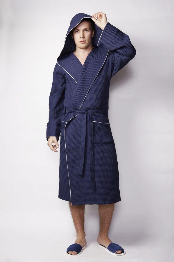 Халат мужской Рокки (48) купить шелковый халат мужской спб