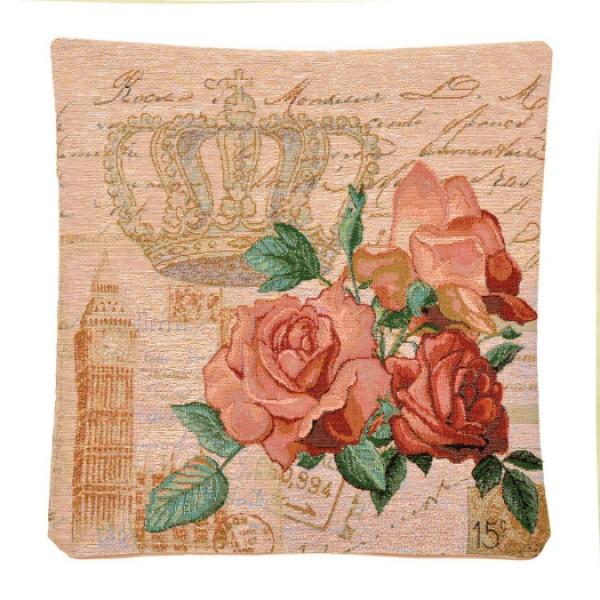 Наволочка для декоративных подушек Грандсток 15491433 от Grandstock