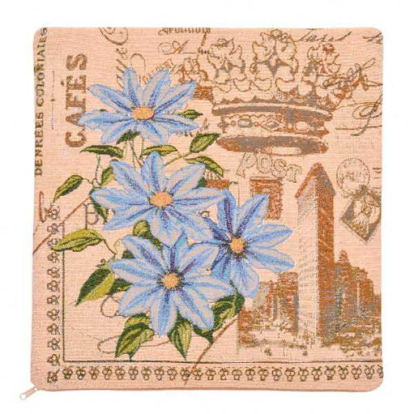 Наволочка для декоративных подушек Грандсток 15491428 от Grandstock