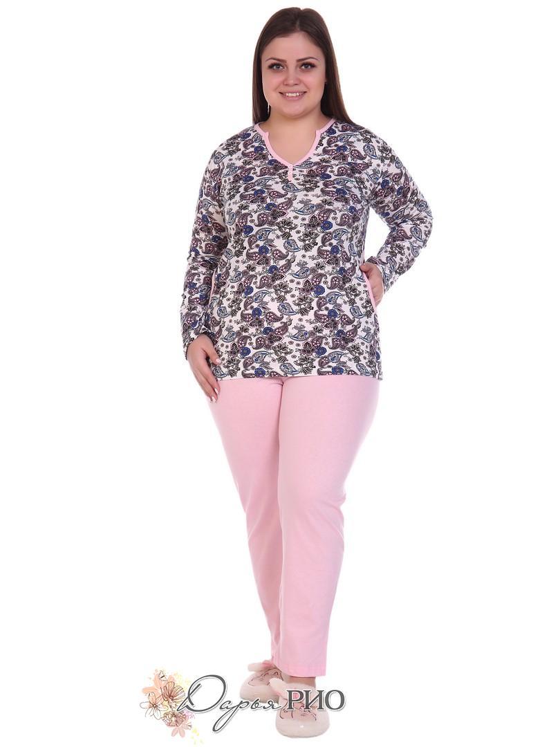 Пижама женская iv60802