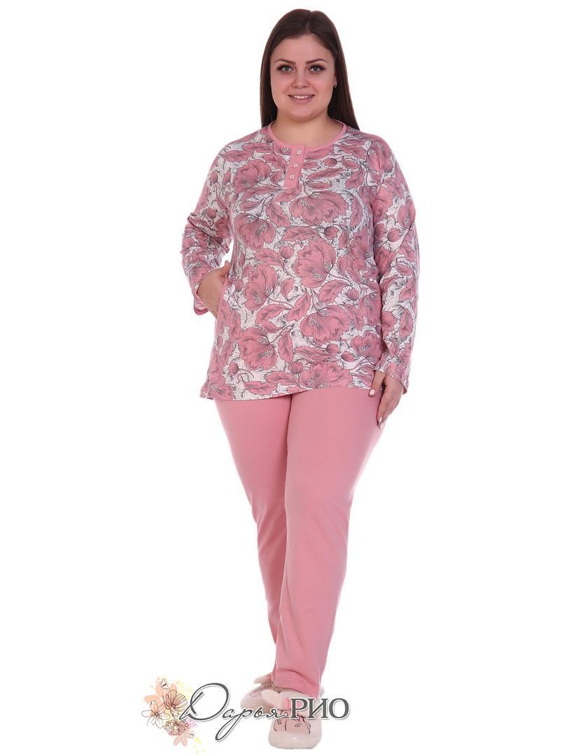 Пижама женская iv60804