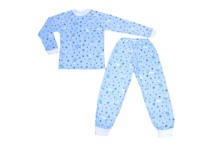 Пижама детская Ночка (интерлок) -  Одежда для сна