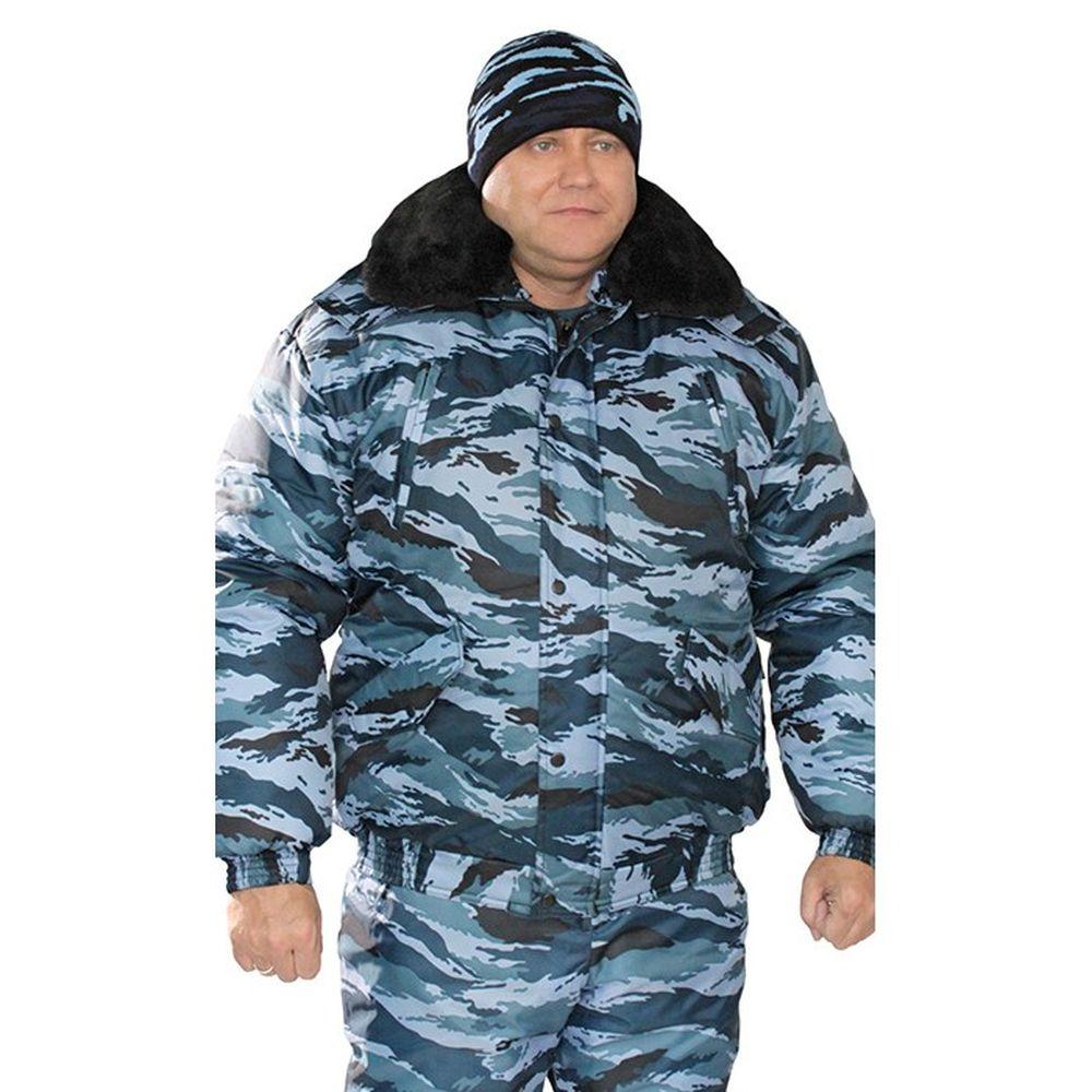 """Куртка мужская """"Камыш"""""""