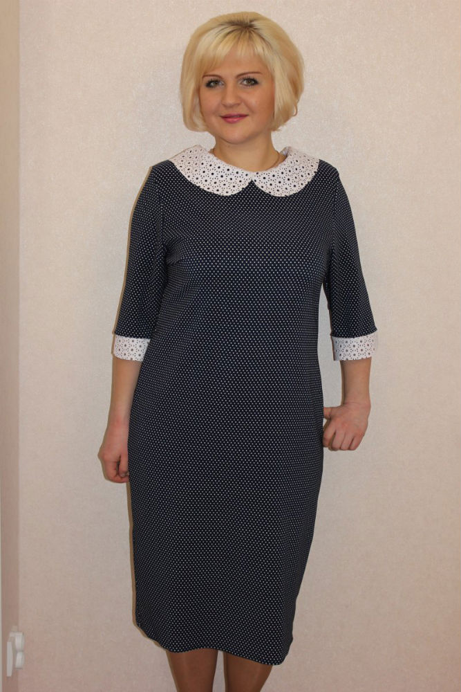 Платье женское #Таниса# 58, Размер: 58 - Платья и юбки - Платья