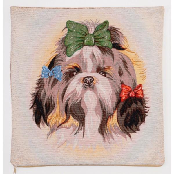 Наволочка для декоративных подушек Грандсток 15491466 от Grandstock