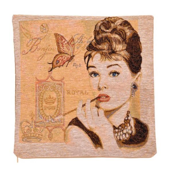 Наволочка для декоративных подушек Грандсток 15491472 от Grandstock