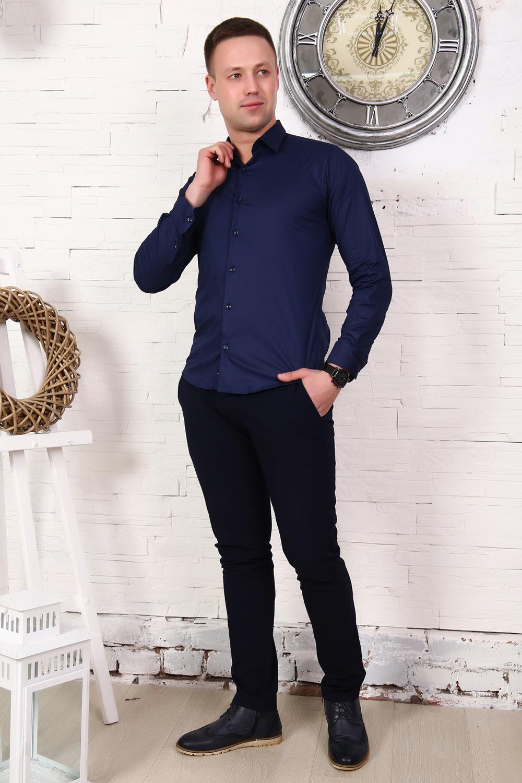Рубашка мужская iv71846