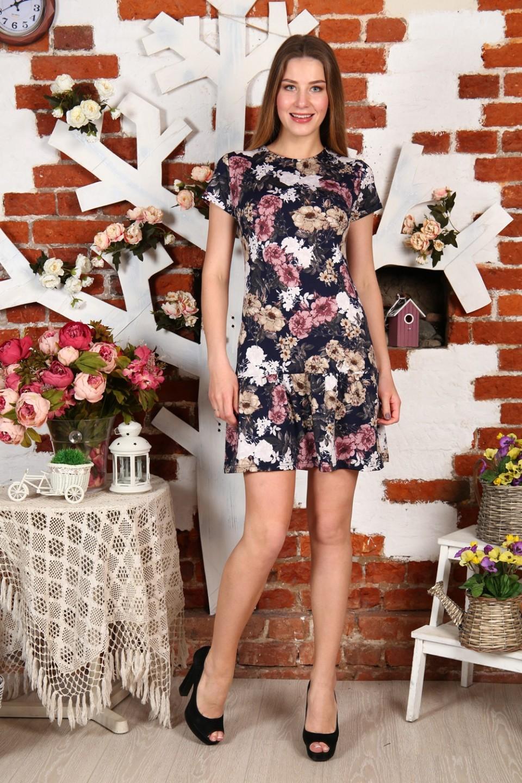 Платье женское iv27385 от Грандсток