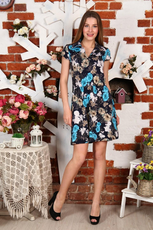 Платье женское iv27386 от Грандсток
