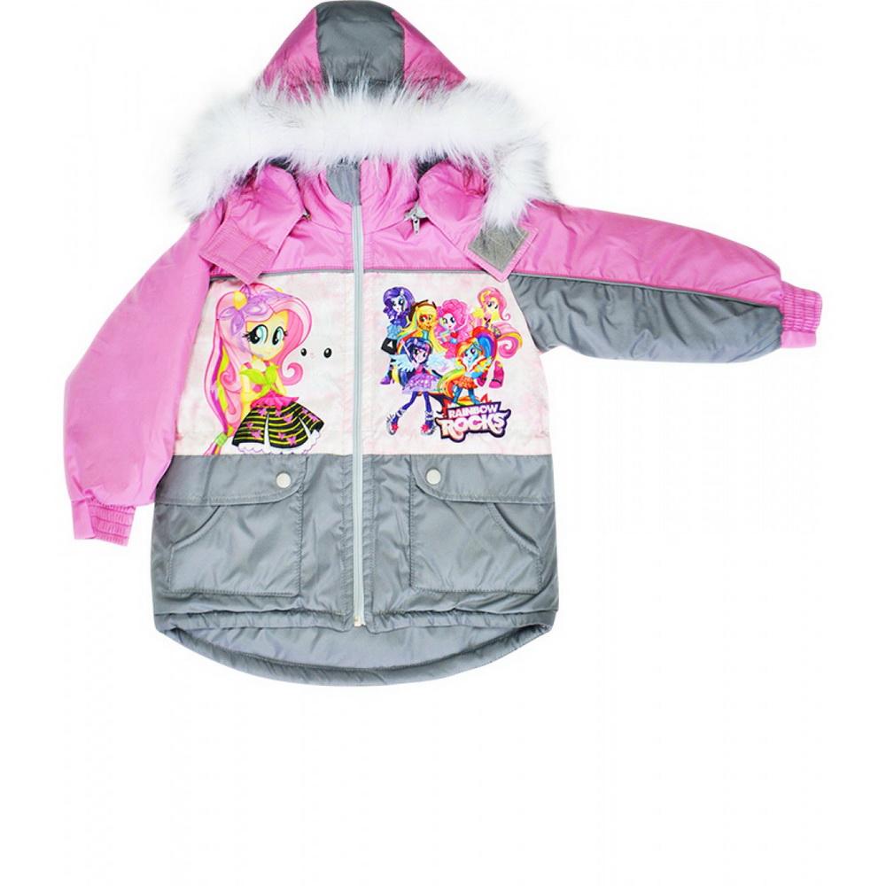 """Куртка детская """"Рокс"""" 34"""