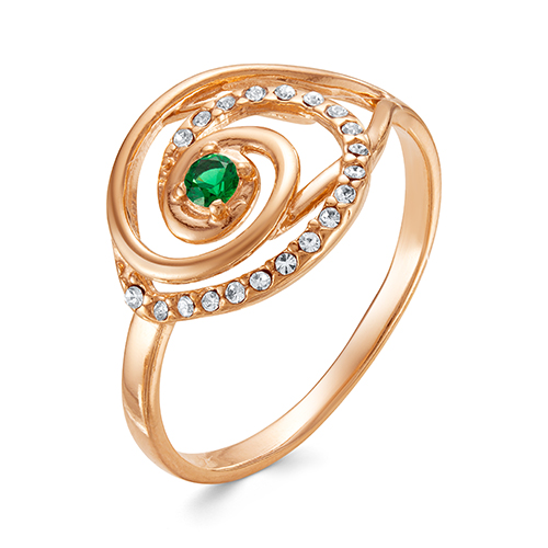 Кольцо бижутерия 2489467з7 кольцо бижутерия 2489350ф