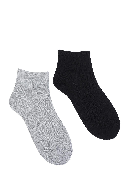 Носки женские Кира (упаковка 6 пар) (36-41) носки женские лайк упаковка 6 пар 23 25