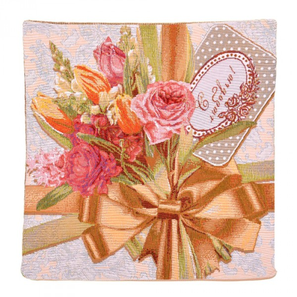 Наволочка для декоративных подушек Грандсток 15494305 от Grandstock