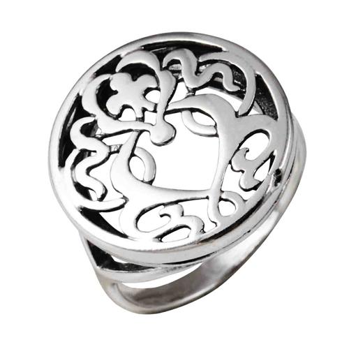 Кольцо серебряное 2302313 женские кольца esprit женское серебряное кольцо с цирконами esrg 91386 a 18 5