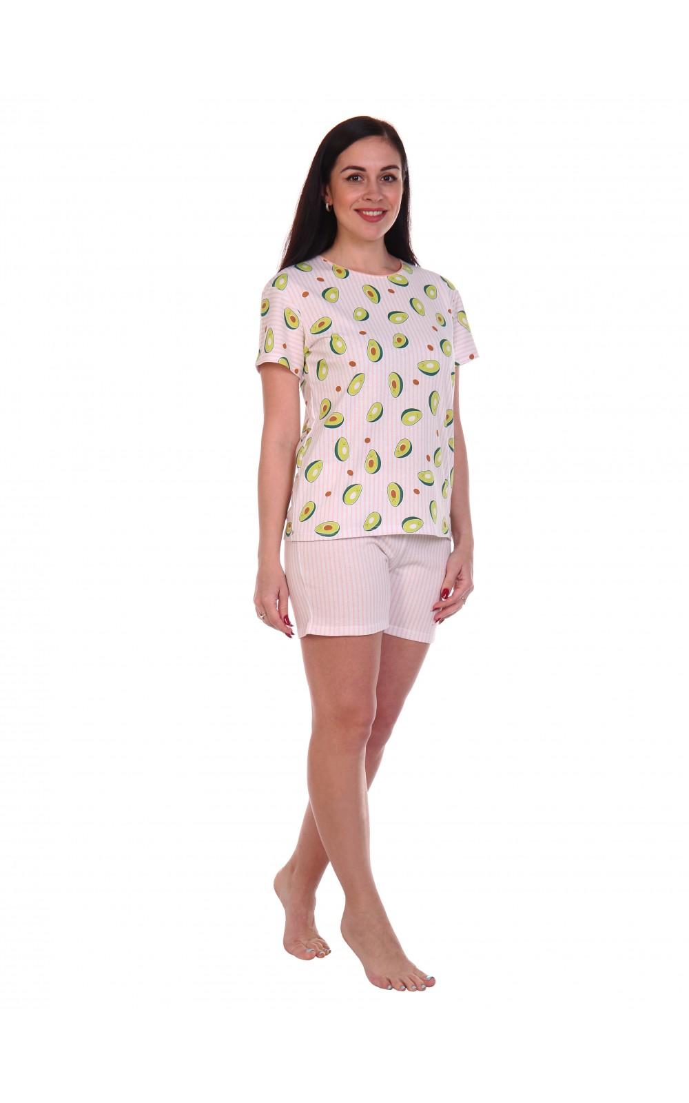 Пижама женская iv65352