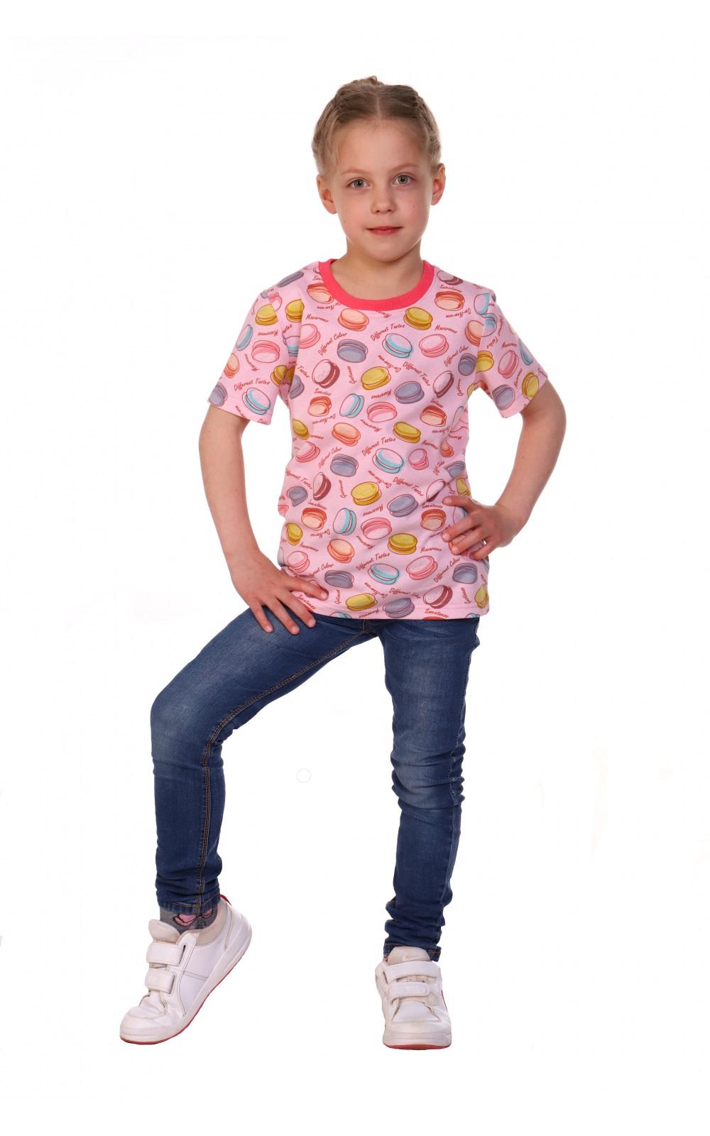 Футболка детская iv65358