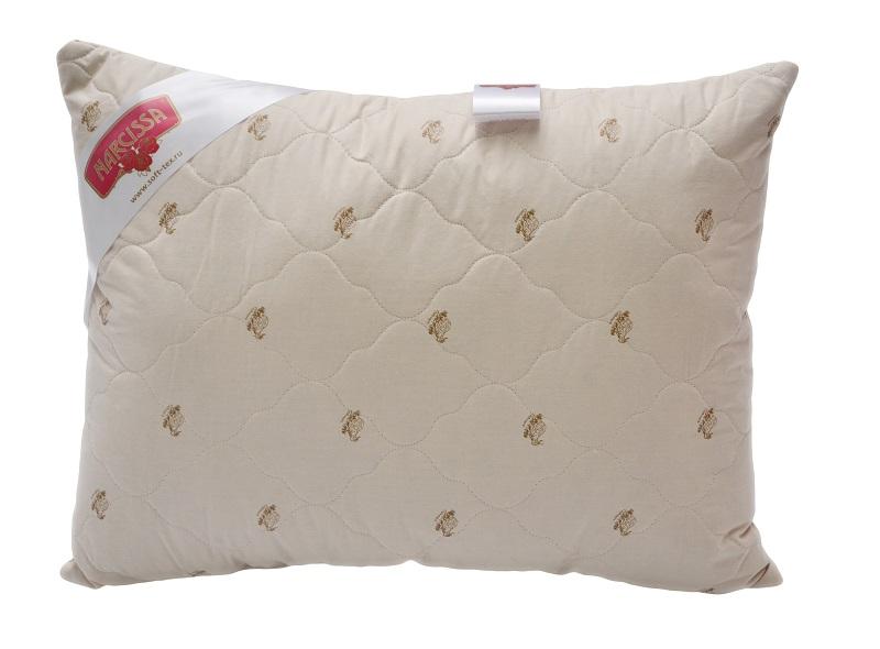 Подушка на молнии Комфорт (кашемир, тик) (50*70) цена