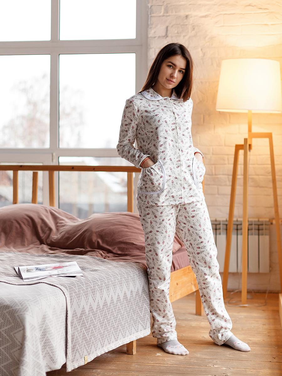 Пижама женская iv67940