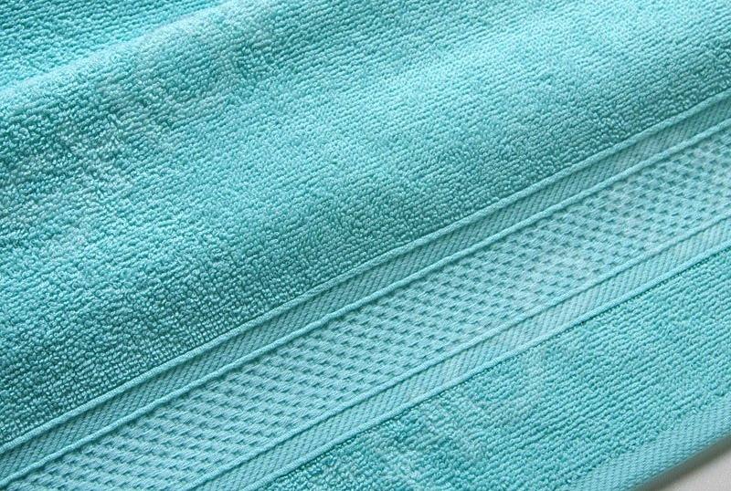 Банное полотенце Грандсток 14841875 от Grandstock