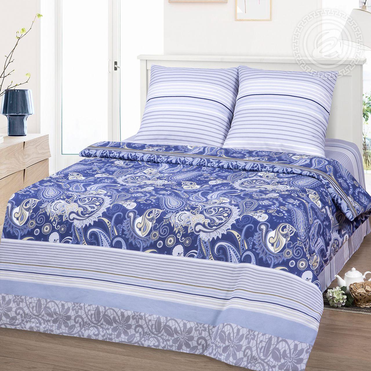 цена на Постельное белье iv46250 (бязь) (1,5 спальный)