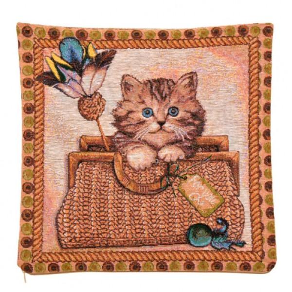 Наволочка для декоративных подушек Грандсток 16014877 от Grandstock