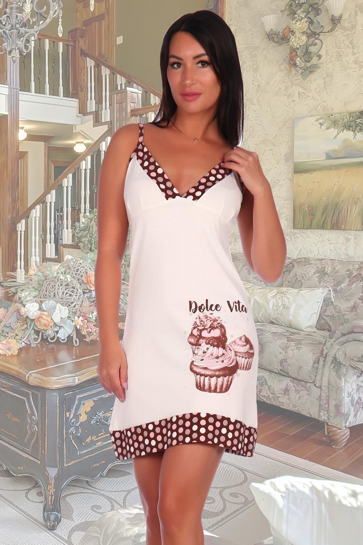Сорочка женская iv50875