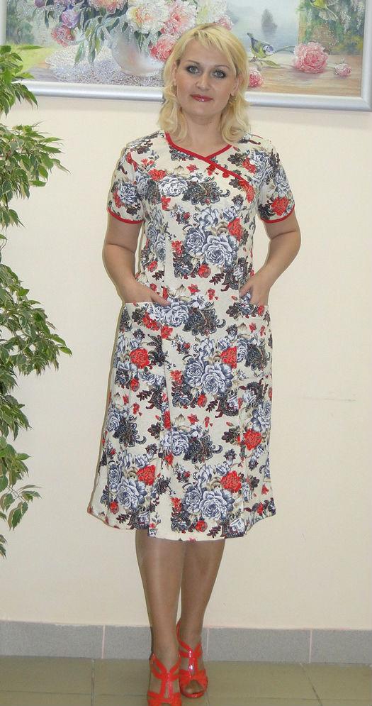 """Платье женское """"Шэйн"""" от Grandstock"""