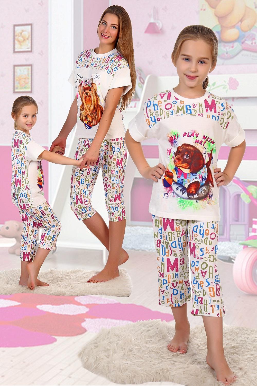 Пижама детская Жуля -  Одежда для сна
