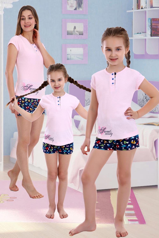 Пижама детская iv27017
