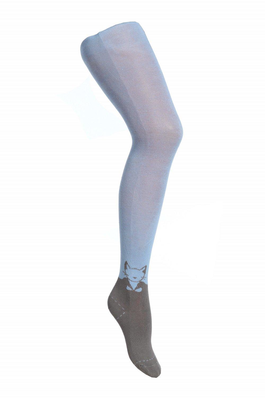 Колготки детские Пушок dress 98 116 cm