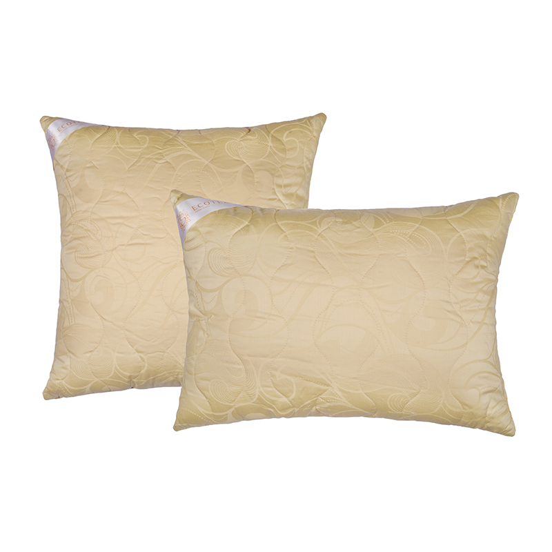 "Подушка ""Исландия"" (меринос, сатин) (50*70) restline подушка cotton 50 70"