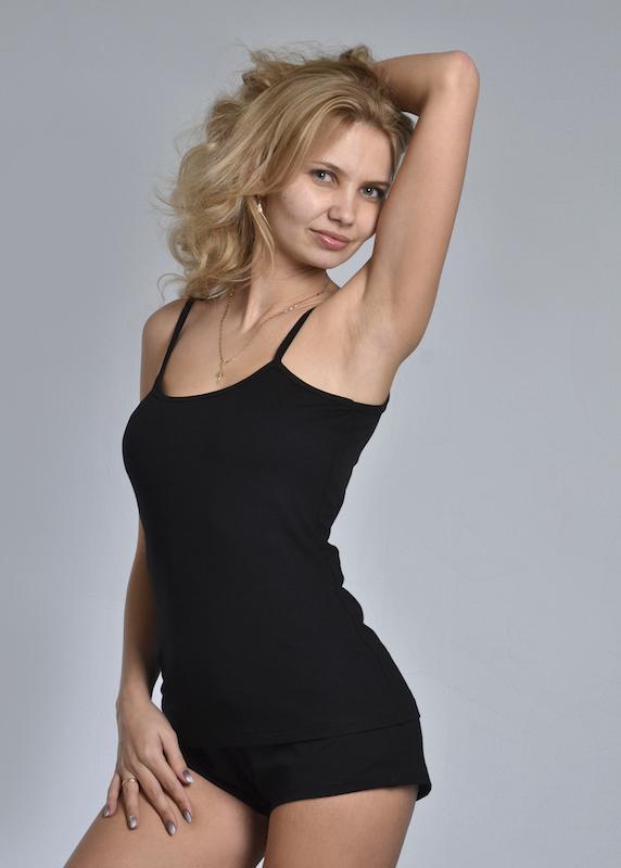 Пижама женская #Никка# 46, Размер: 46 - Одежда для сна - Пижамы