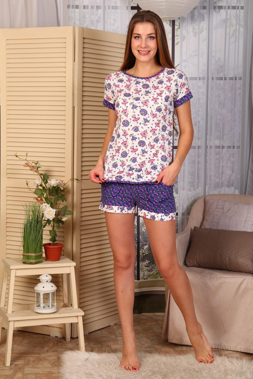 Фото - Пижама женская Нурханифа hercules расческа силиконовая рабочая женская 17 8 см