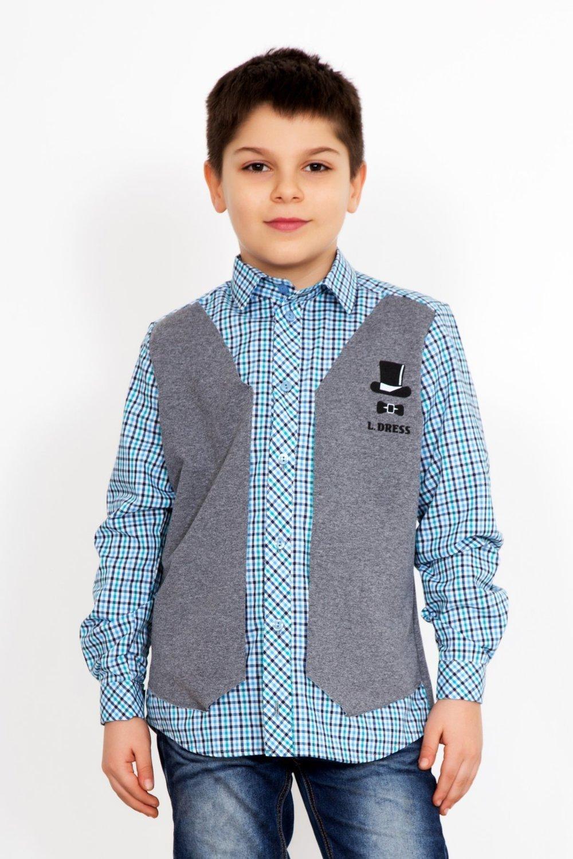 Рубашка детская iv56831