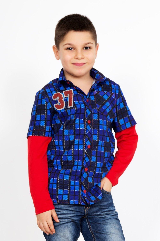 Рубашка детская iv56834