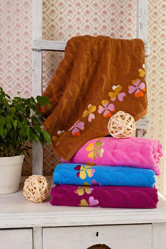 Банное полотенце Грандсток 15491178 от Grandstock