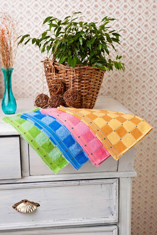 Кухонное полотенце Грандсток 15504971 от Grandstock