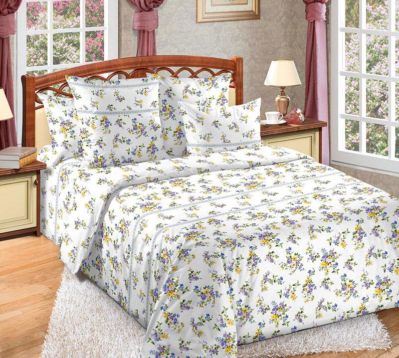 Постельное белье Мильфлер (бязь) (2 спальный) постельное белье аллисон бязь 2 спальный