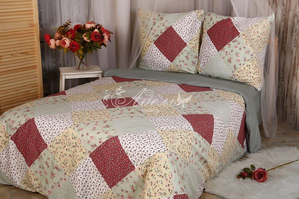 Постельное белье Амикл (сатин) (2 спальный) постельное белье этель пурпурное сияние комплект 2 спальный сатин 2733577