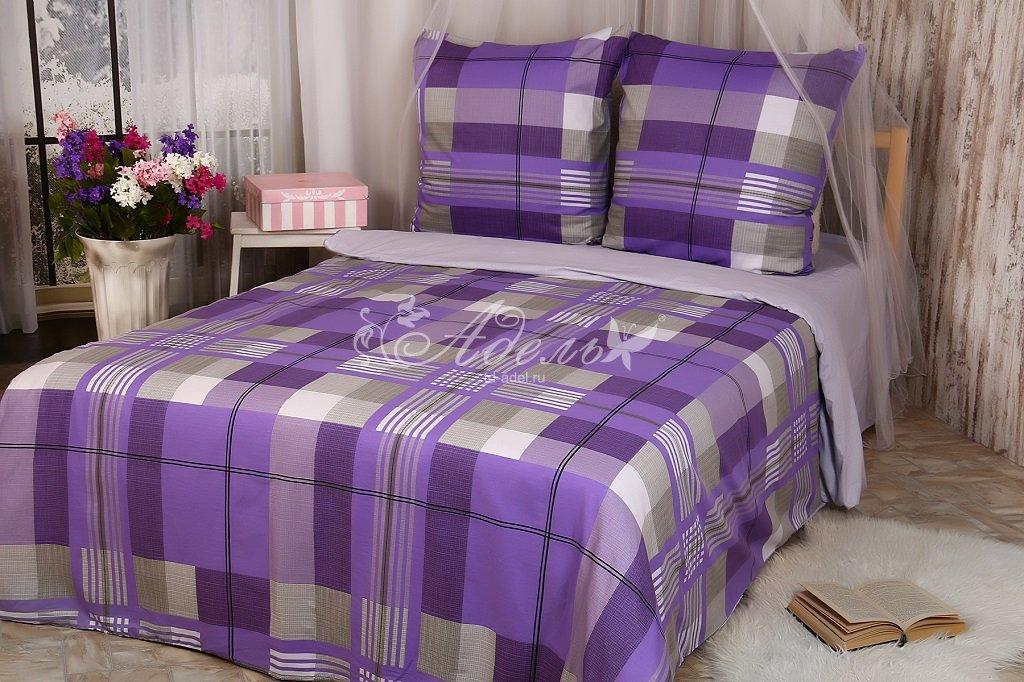 Постельное белье Майкл (сатин) (2 спальный) постельное белье cleo кпб сатин набивной люкс дизайн 365 2 спальный
