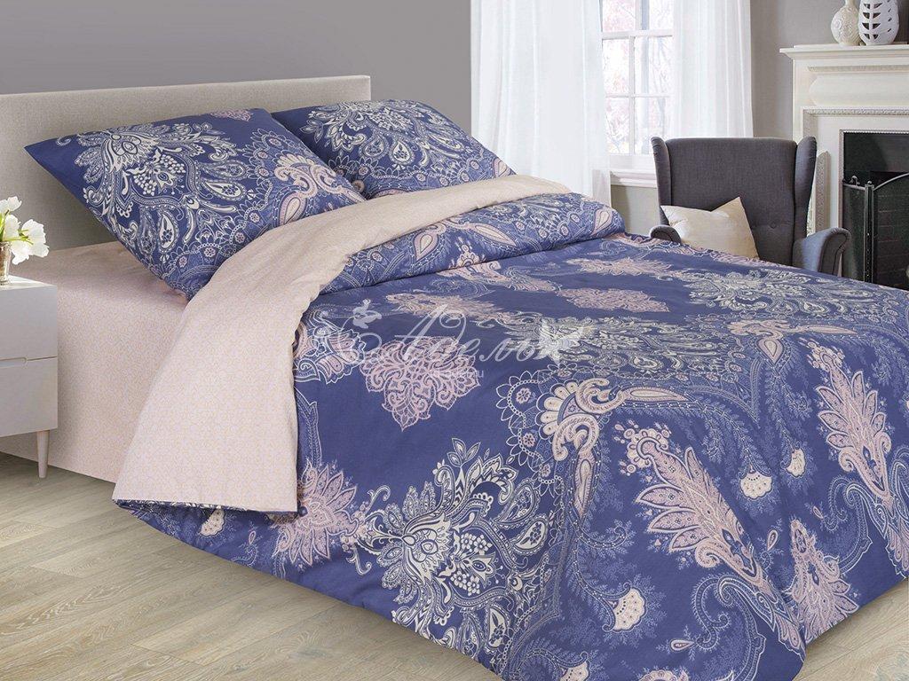 Фото - Постельное белье Падишах (сатин) (1,5 спальный) постельное белье тифани сатин 1 5 спальный