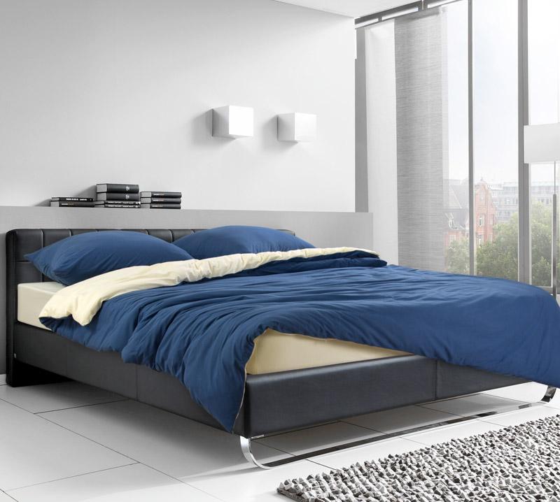 Постельное белье Греческий остров (трикотаж) (1,5 спальный (простыня на резинке)) постельное белье хаски бязь 2 спальный простыня на резинке